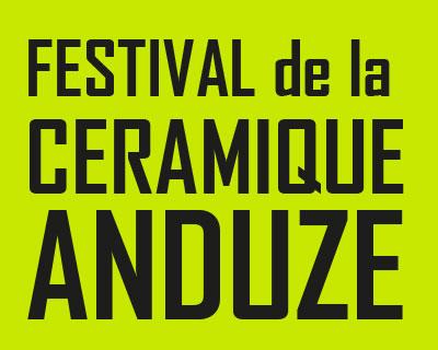 Festival de céramique à Anduze